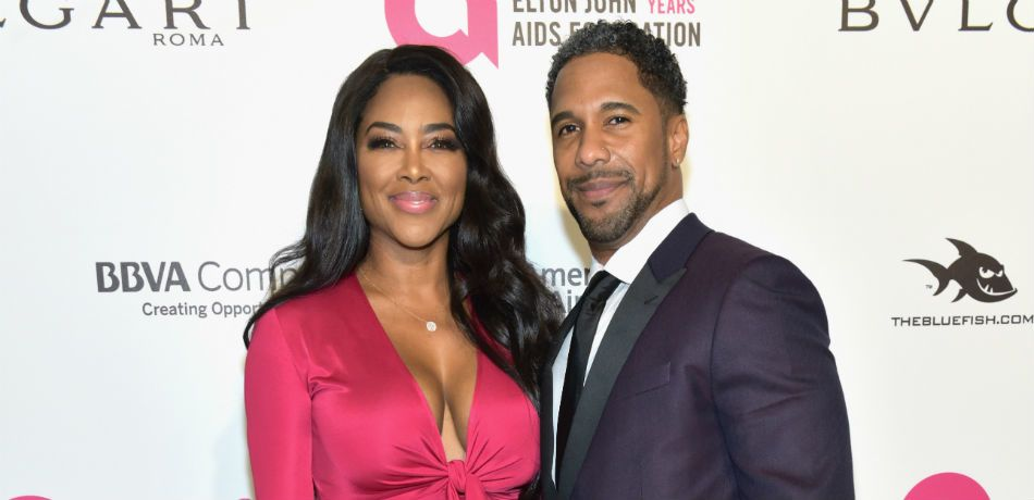 Kenya Moore Not Returning To 'Real Housewives Of Atlanta' Amid 'Messy' Contract Dispute, Reports 'People'
