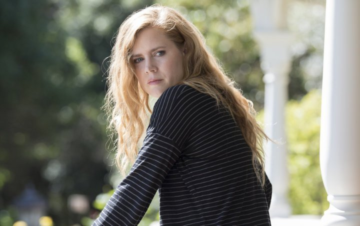 HBO's 'Sharp Objects' Won't Return for Season Because It's Too Dark