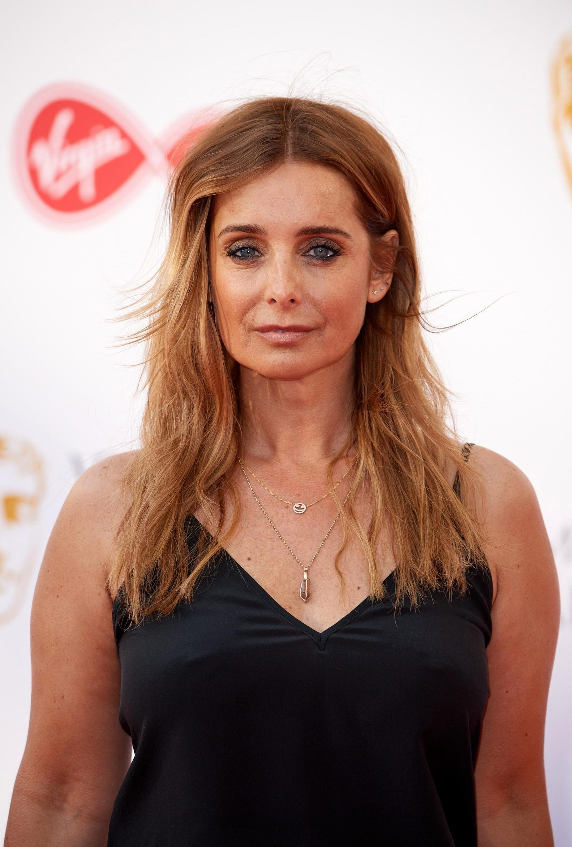 Louise Redknapp says she's 'too busy working' to date after split from Jamie