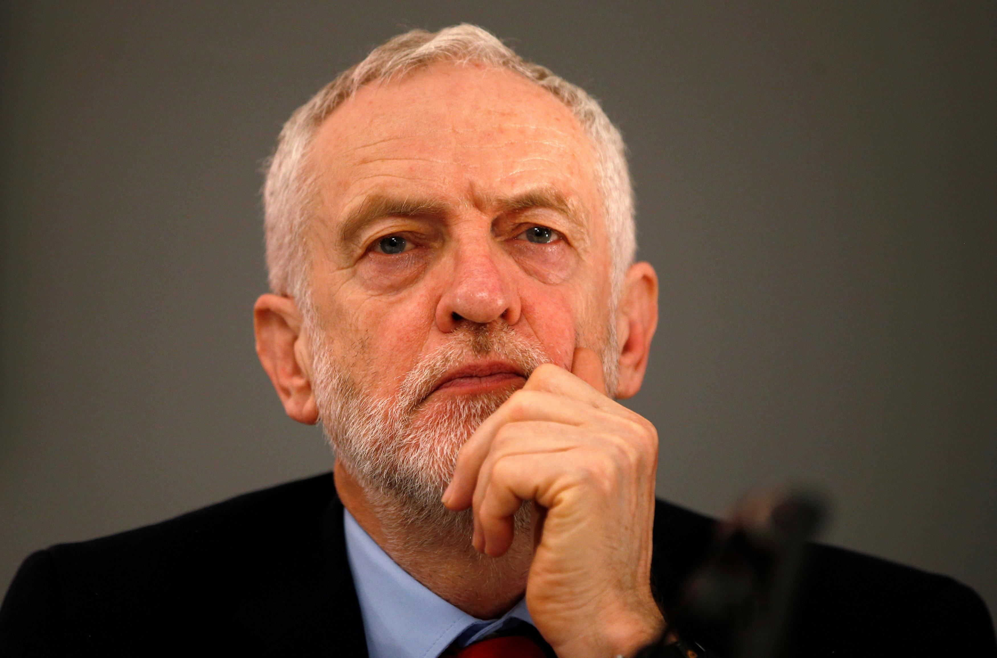 Jeremy Corbyn blasted by Jewish leaders for 'leading' Labour into 'a home for anti-Semites' – and for punishing those who speak out against it