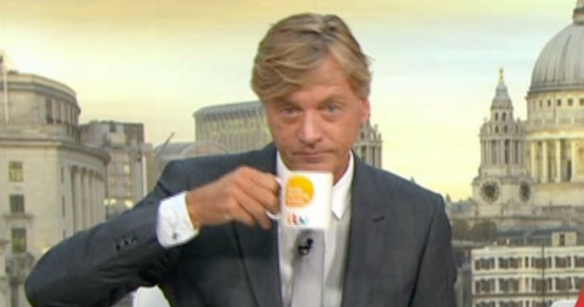 Richard Madeley 'to become permanent GMB host' after ratings surge