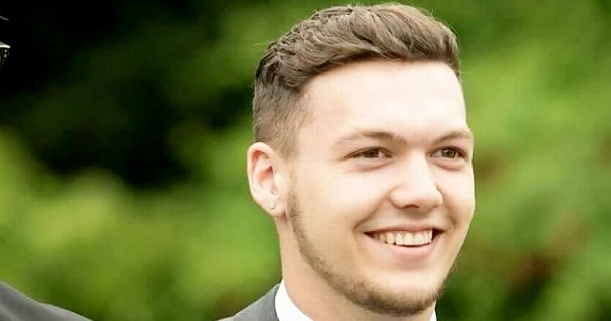Dad's heartbreaking open letter to parents after son's death on lads' holiday