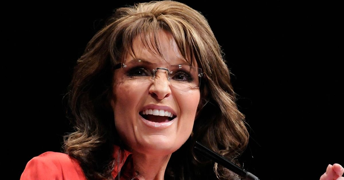 Sarah Palin blasts Sacha Baron Cohen after he 'dupes' her for new show