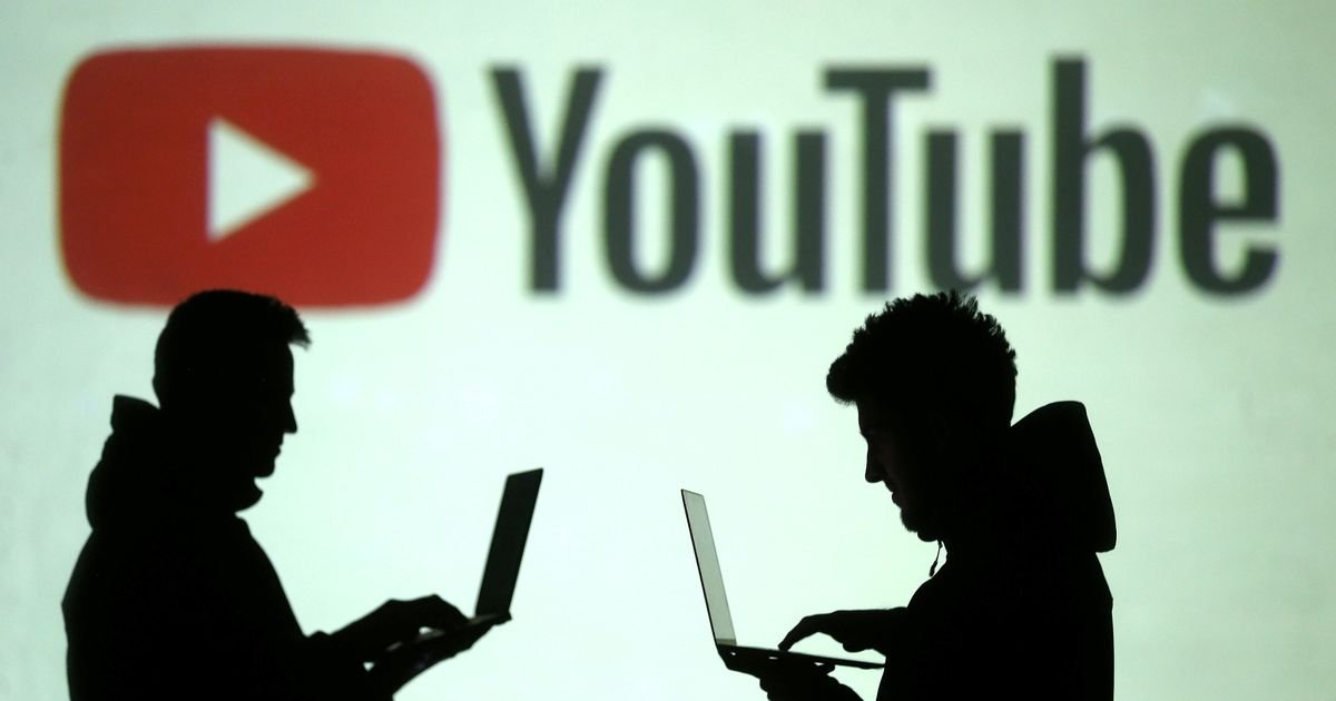 Aspiring YouTubers expect to earn more than Investment Bankers