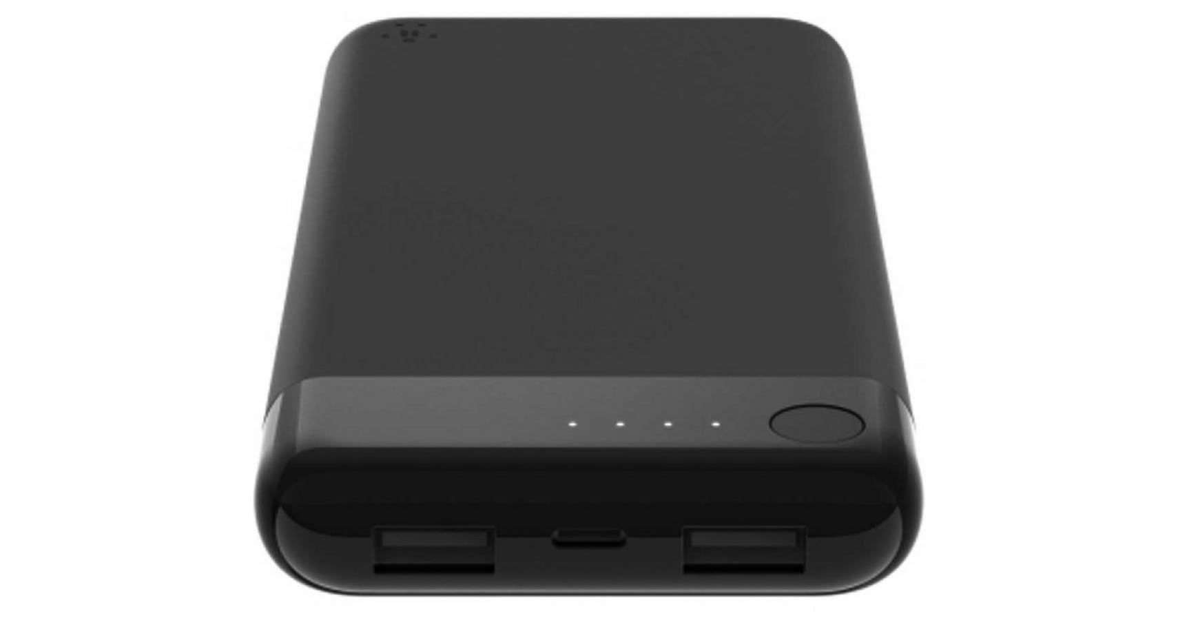 First Ever Apple-Certified Lightning-Enabled Power Bank Up For Pre-Order