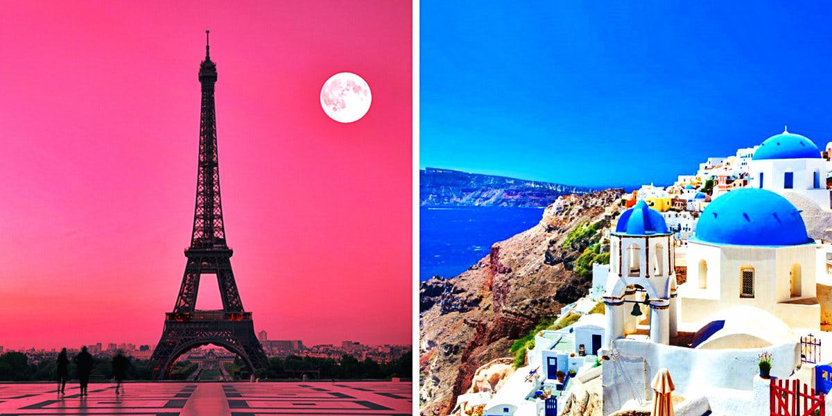 15 Classic Travel Spots That Still Hold Up (And 15 That Aren't Worth It)
