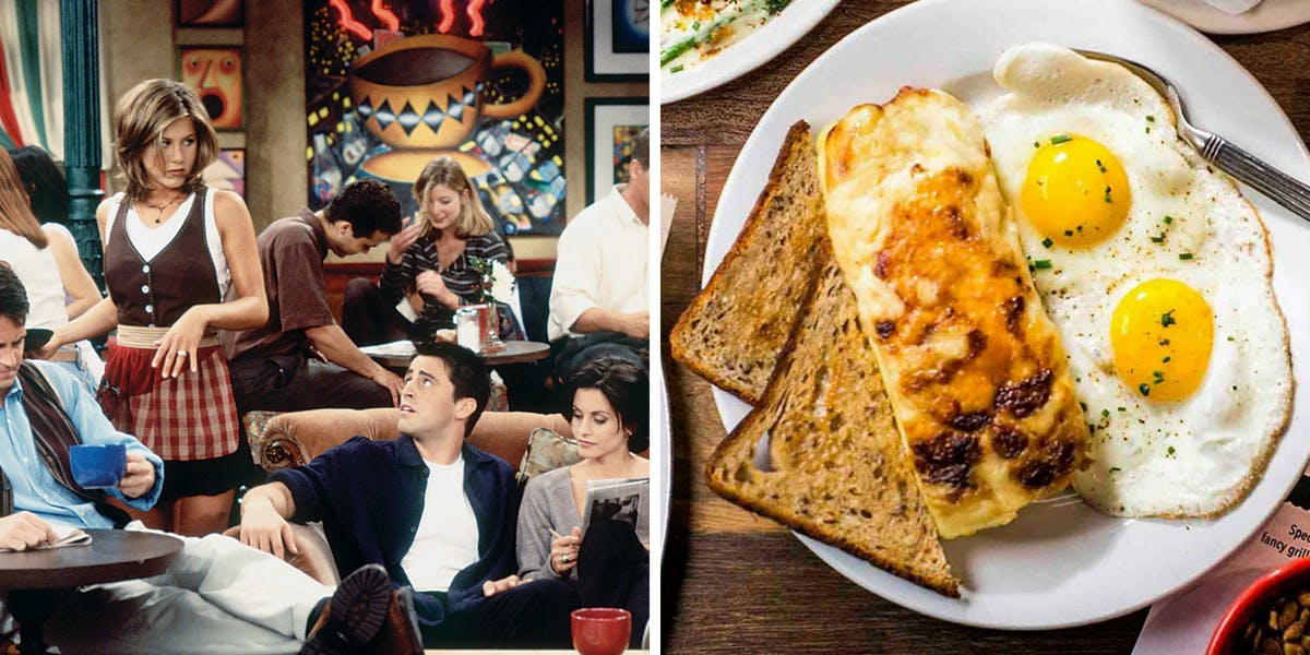 20 New York City Coffee Shops That The Friends Gang Would Love