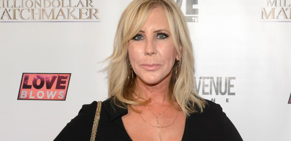 'Real Housewives Of Orange County': Vicki Gunvalson Ends Family Feud With Son-In-Law Ryan Culberson