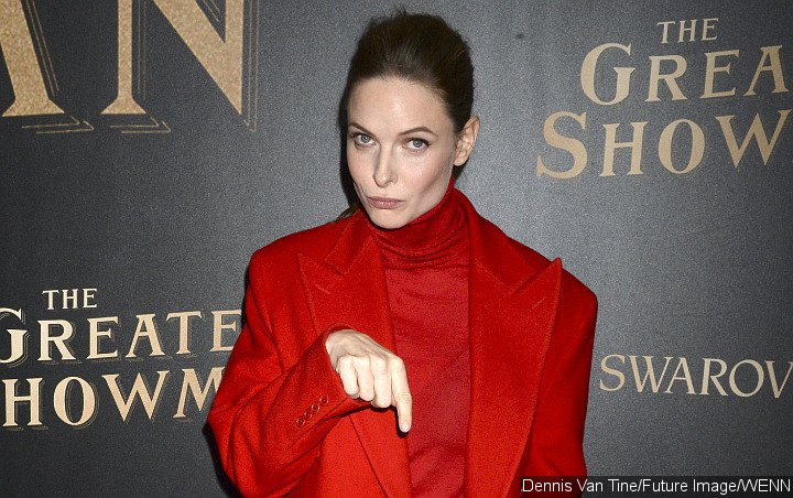 Rebecca Ferguson in Talks to Star in 'Doctor Sleep'
