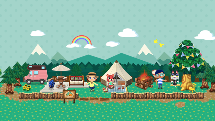 'Animal Crossing: Pocket Camp' Has Earned Over $25 Million in Net Revenue Since 2017 Debut