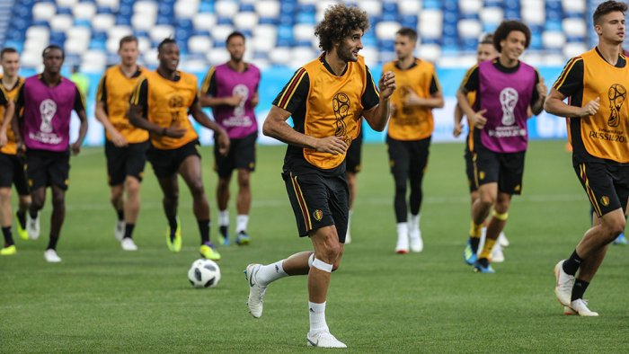 Belgium vs Japan World Cup Live Stream: How to Watch