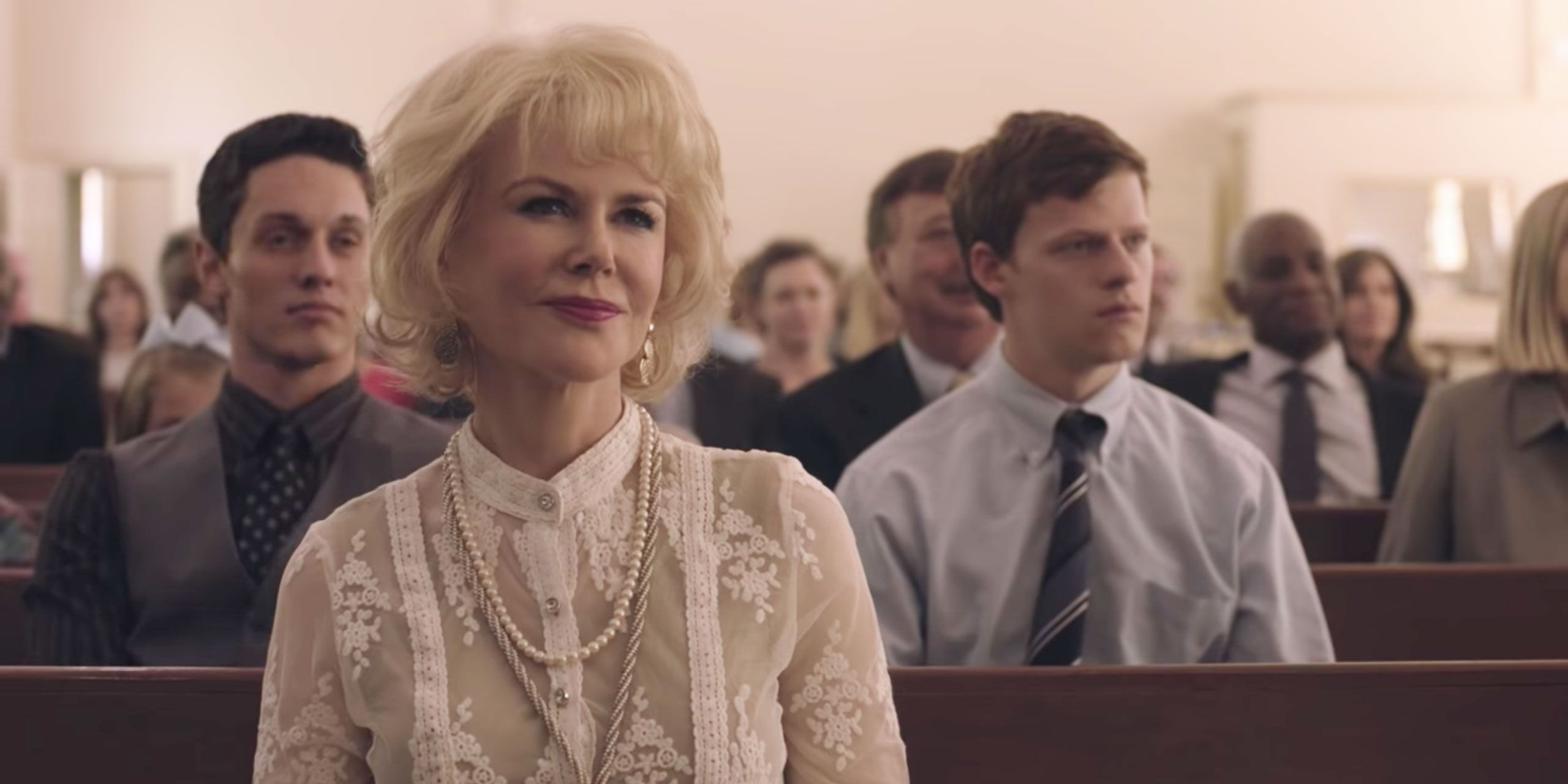This New Trailer for the Movie 'Boy Erased' Shows the Dangers of Gay Conversion Therapy