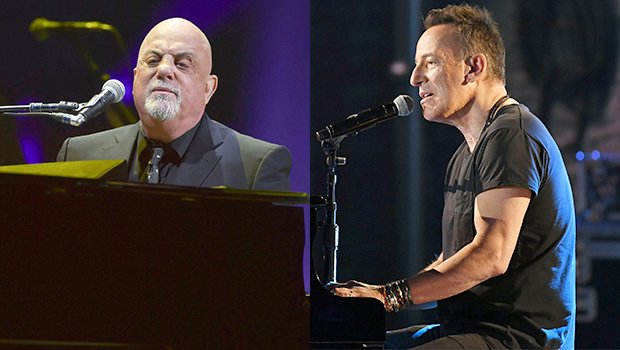 Bruce Springsteen Stuns Fans With Surprise Duet At Billy Joel's 100th Madison Square Garden Concert
