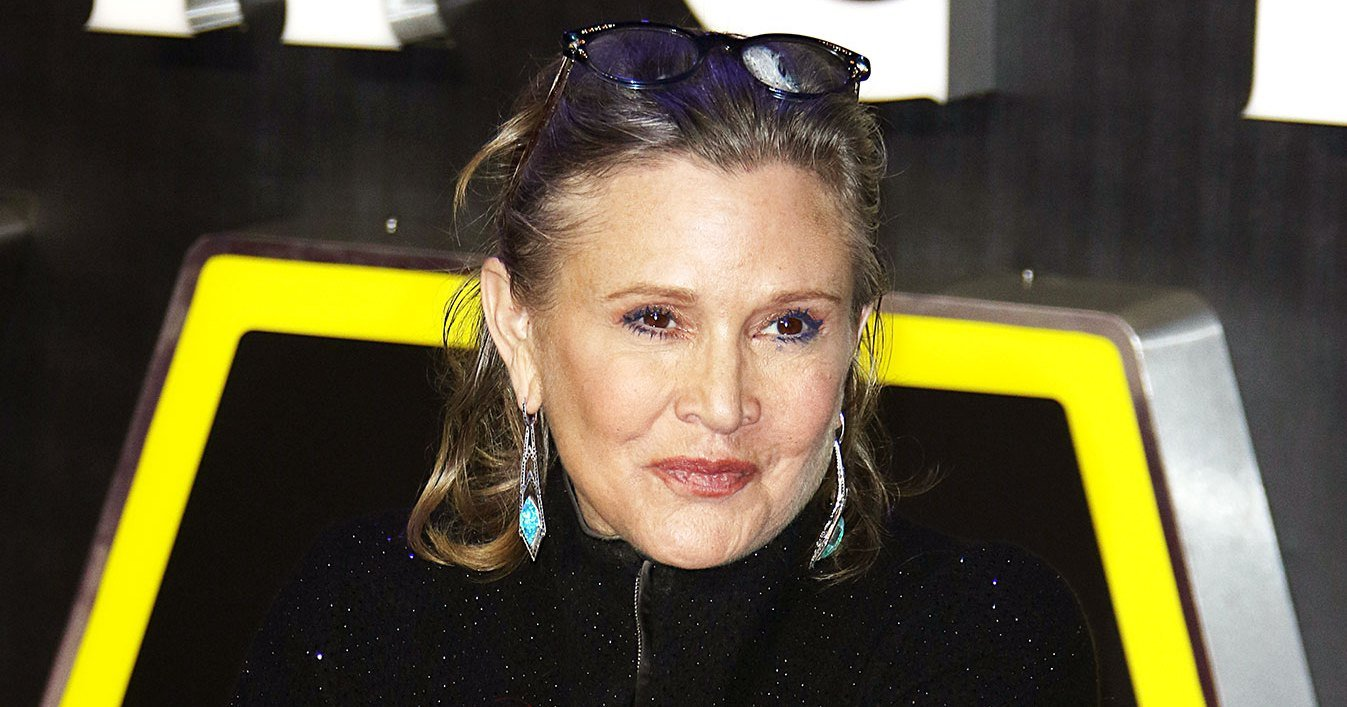 Carrie Fisher Will Appear as Princess Leia in 'Star Wars: Episode IX'