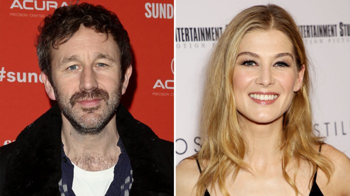 Rosamund Pike, Chris O'Dowd Have a Marital Crisis in Nick Hornby's SundanceTV Comedy