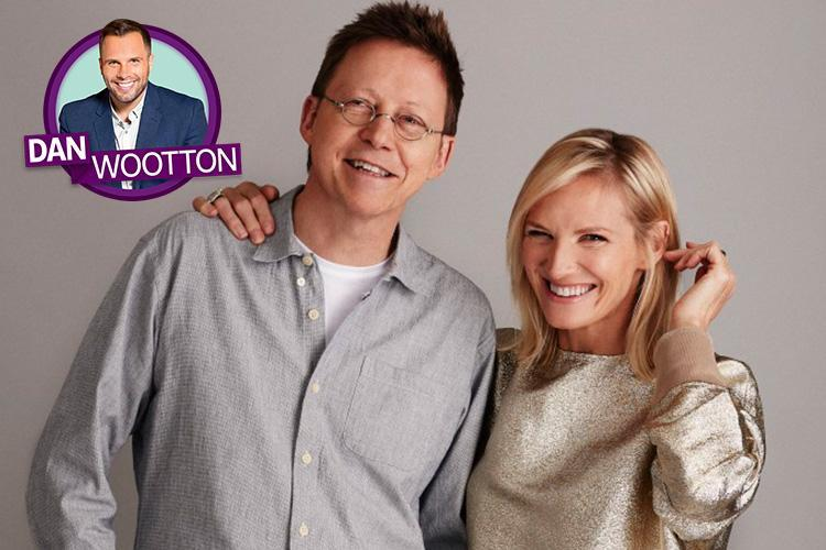 Simon Mayo and Jo Whiley are a disaster, BBC should split them up again