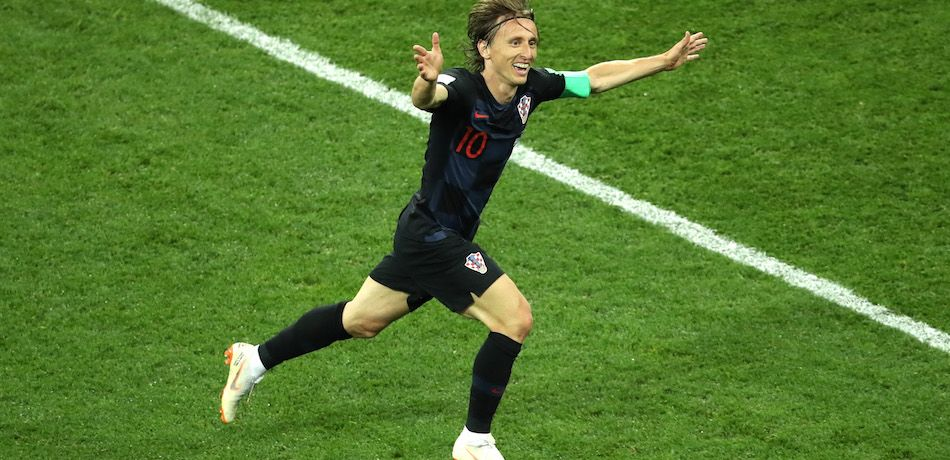 Watch Croatia Vs. Denmark 2018 FIFA World Cup Live Stream: Start Time, Preview, How To Watch Online