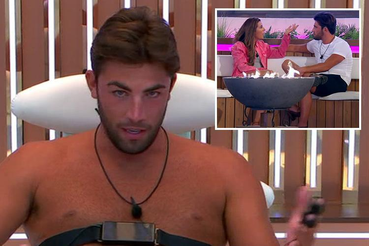 Furious Love Island fans accuse show of 'fixing' lie detector test to split up Dani Dyer and Jack Fincham