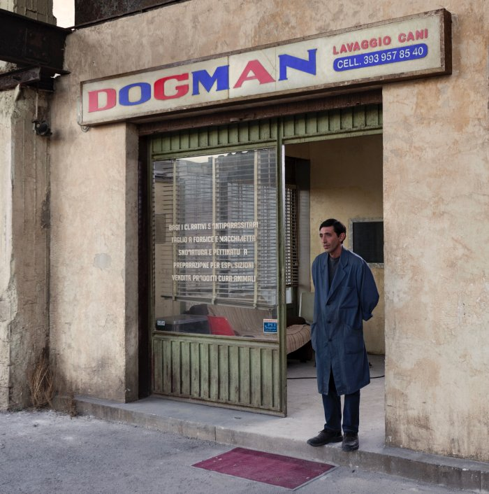 Magnolia Pictures Takes U.S. Rights on Cannes Prizewinner 'Dogman' (EXCLUSIVE)
