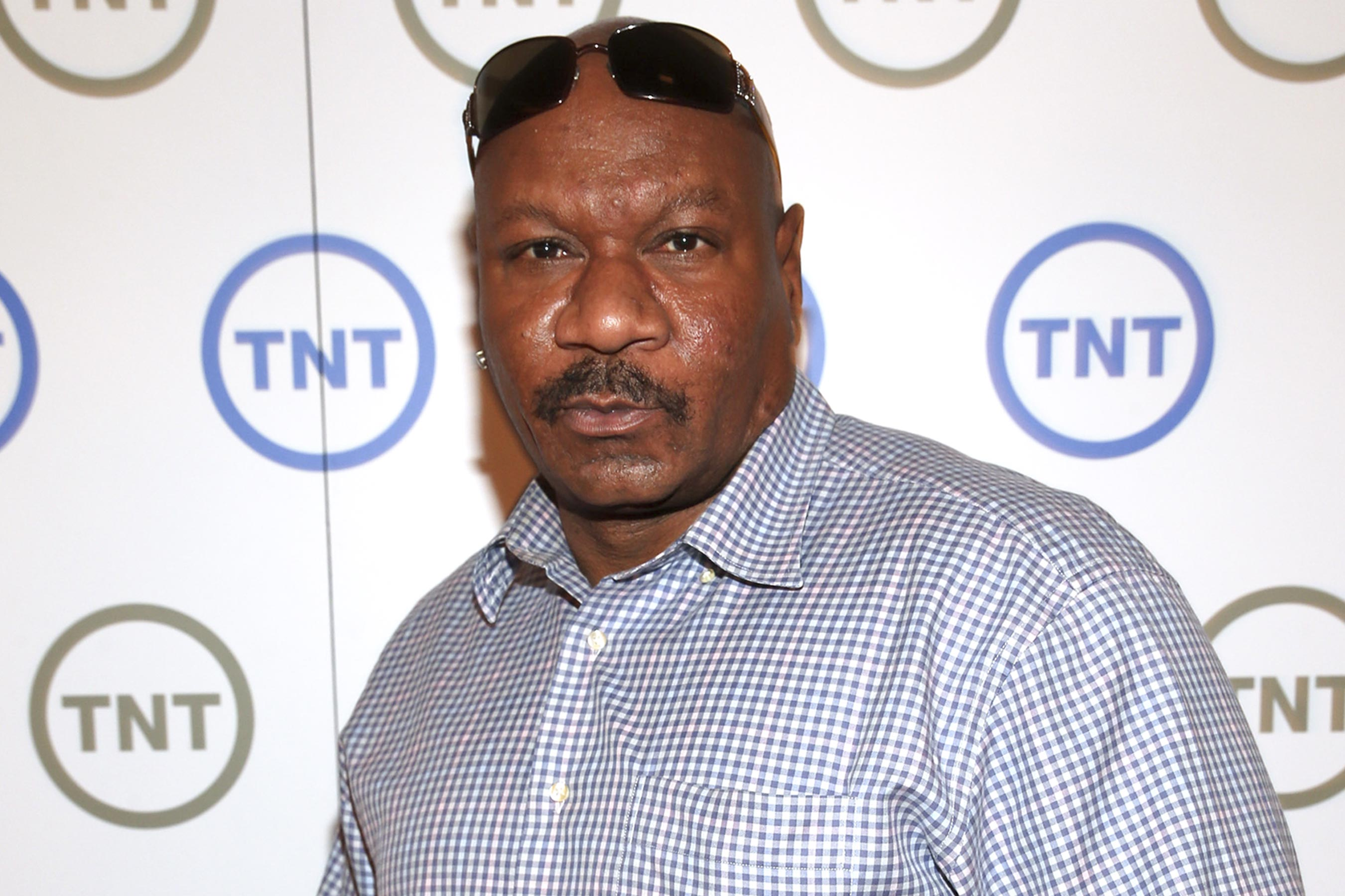 Ving Rhames Claims Police Held Him at Gunpoint in His Own Home After Neighbor Reported a Robbery