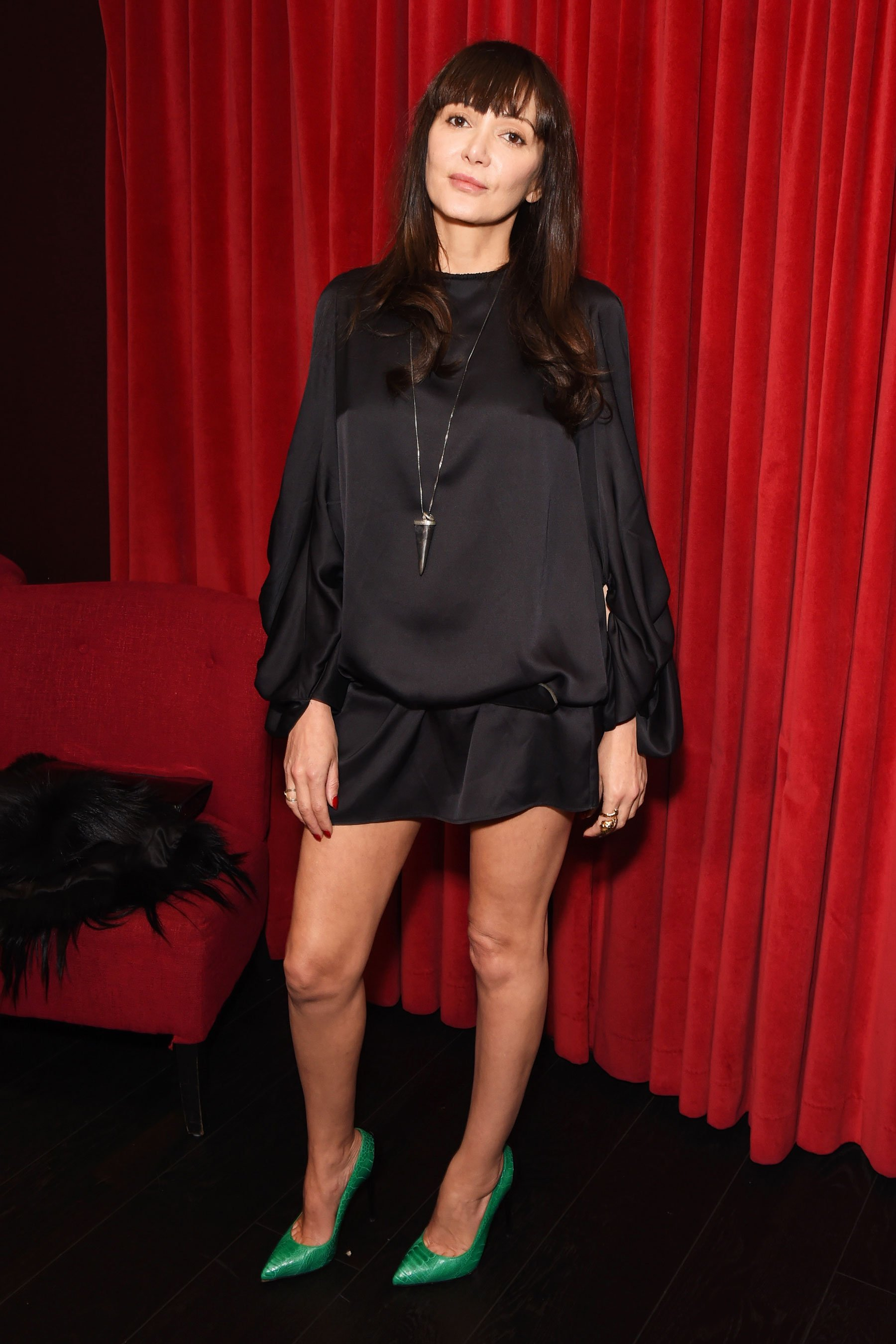 Ladies of London Star Annabelle Neilson Attended Ex's Wedding Days Before Dying of Heart Attack