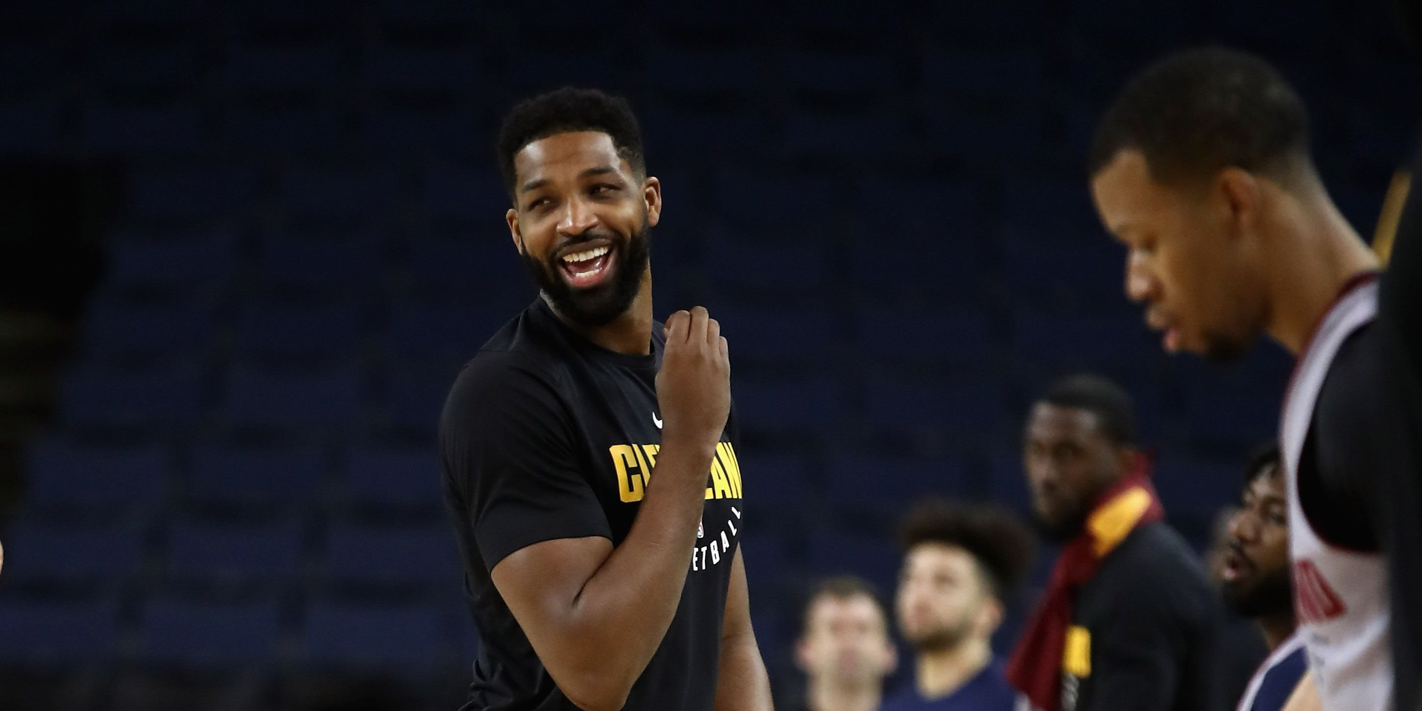 Tristan Thompson Reportedly Doesn't Understand How Cheating On Khloé Kardashian Is A Big Deal