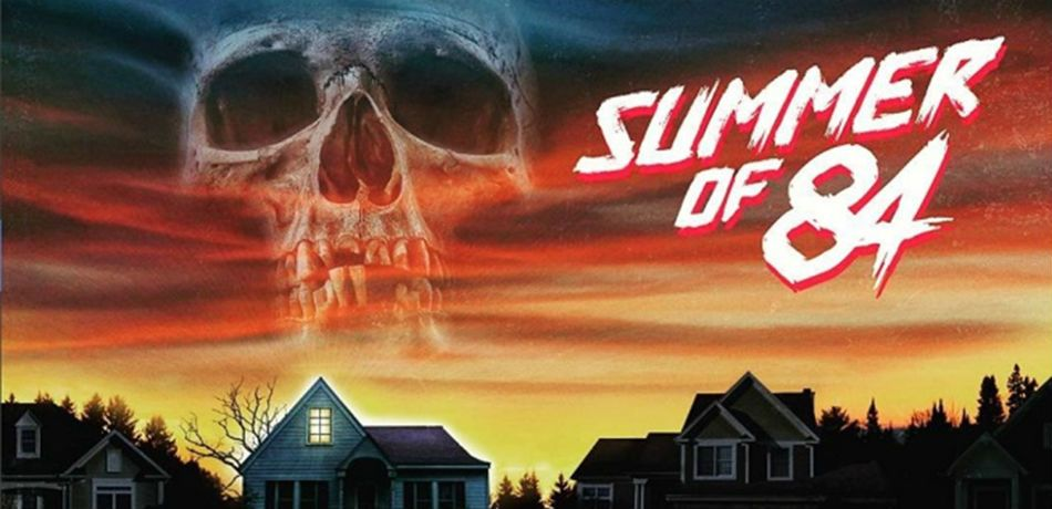 New Trailers For Upcoming 2018 Horror Movies 'The Witch in the Window' & 'The Summer of '84'