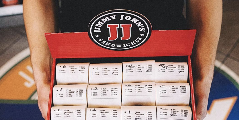Oh Snap! A Jimmy John's Delivery Driver Exposed a Cheating Boyfriend