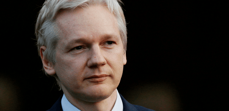 Ecuador Will Withdraw Asylum Protection From Julian Assange And Hand Him Over To British Authorities, 'Interce