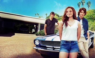 Kissing Booth Facts, Trivia About Netflix Movie Starring Joey King