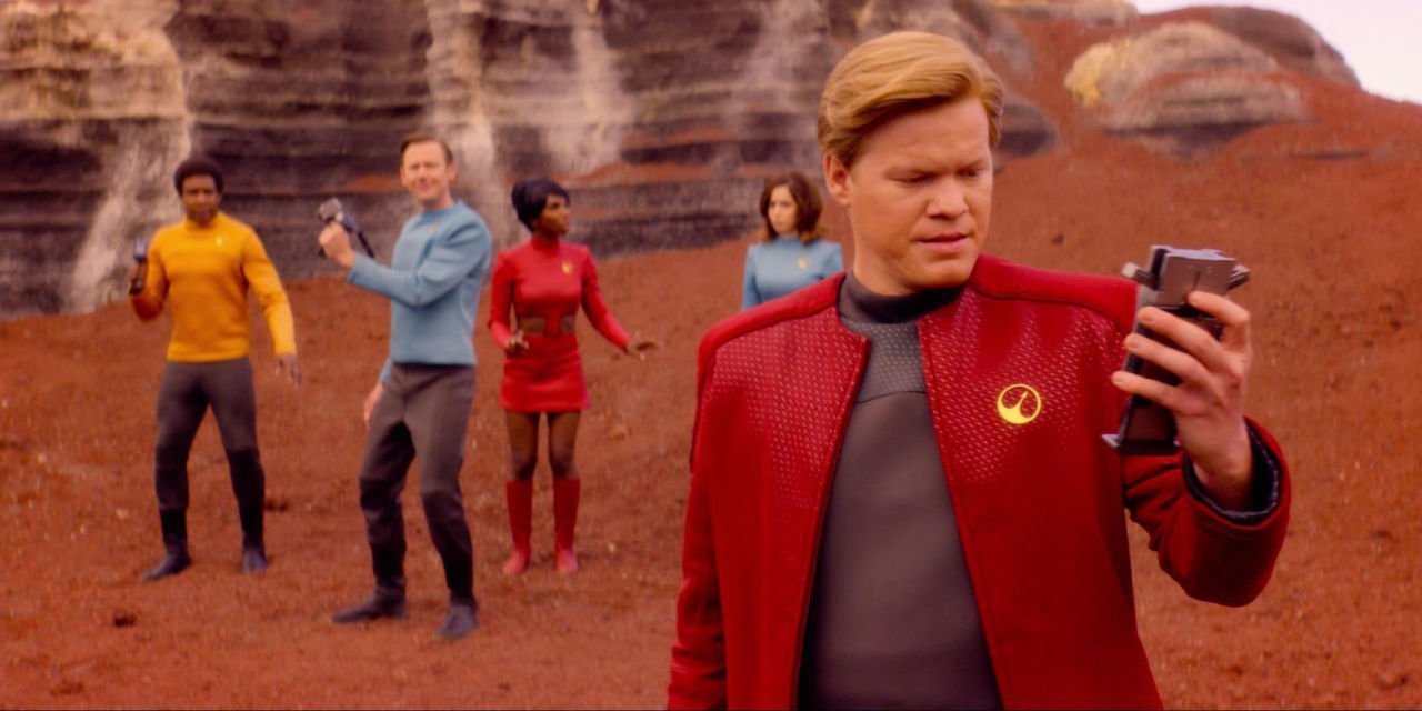 Ranking all 19 episodes of Charlie Brooker's chilling Black Mirror