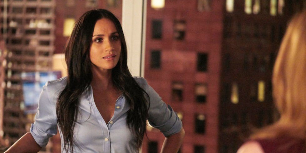 Here's how Suits' season 8 premiere referenced Meghan Markle's exit