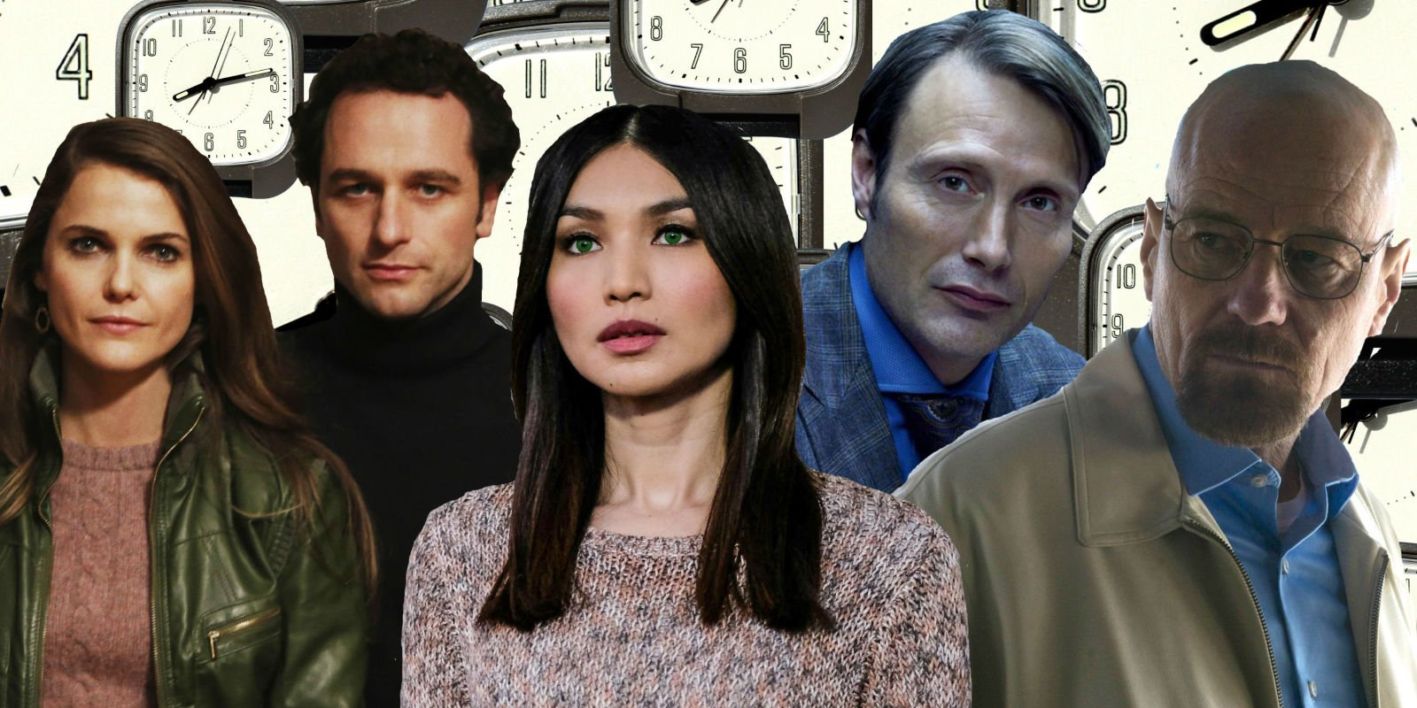 8 TV shows that absolutely nailed a time jump