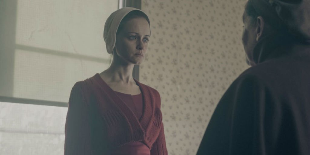 The Handmaid's Tale boss says season 2 finale was supposed to be frustrating