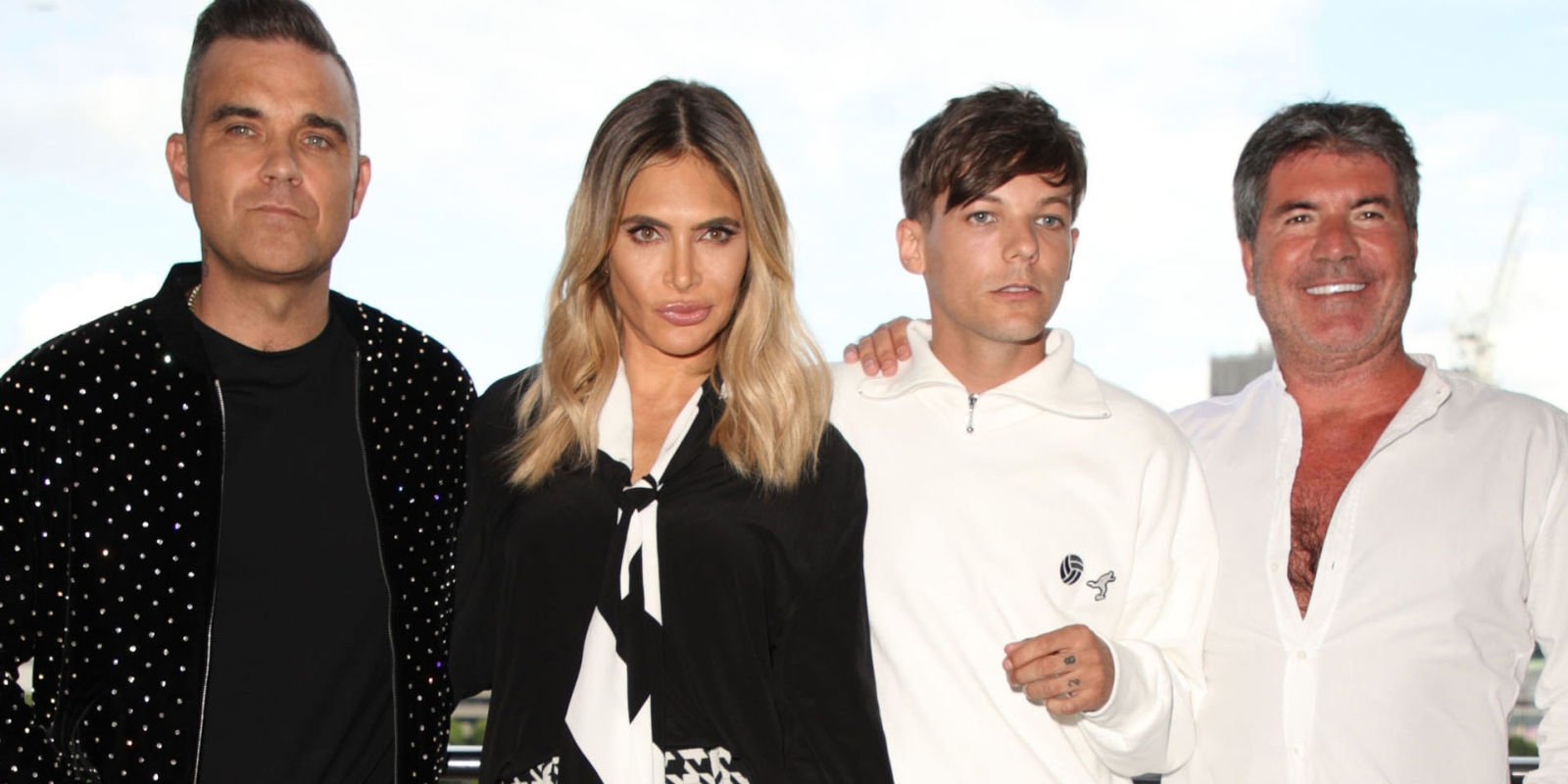The X Factor fans really aren't happy with the new judges line-up