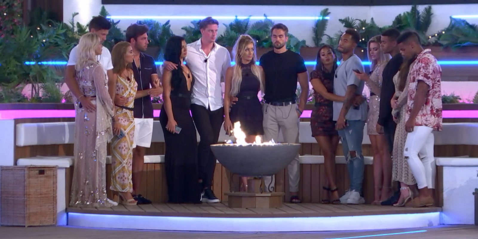 Love Island to be hit by another shock dumping tonight