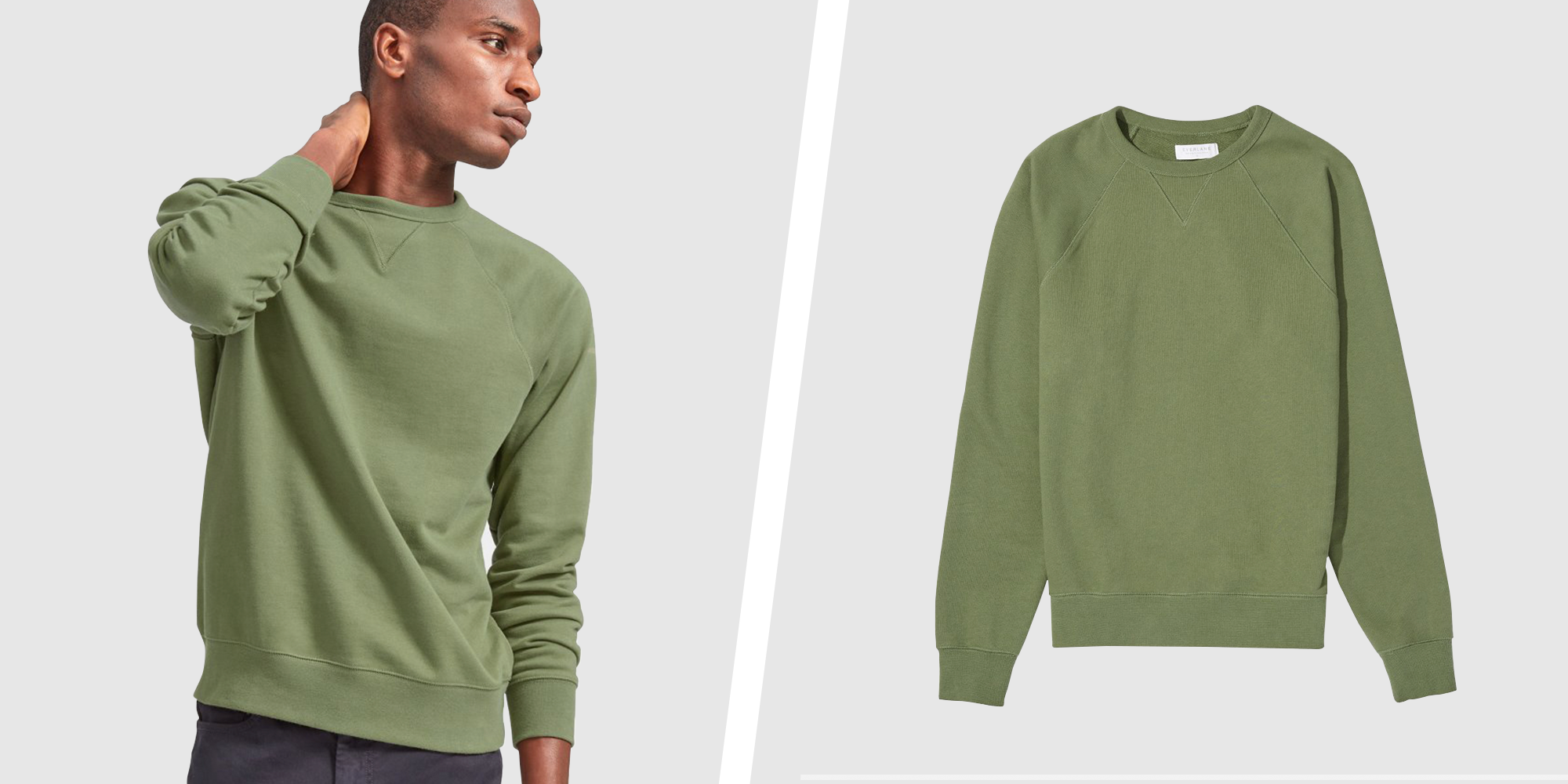9 Clothing Lines for Guys Who Don't Care About Logos or Labels