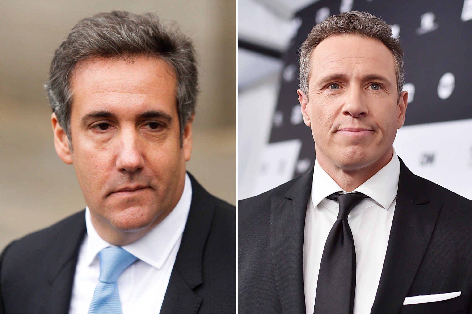 Cohen secretly recorded conversation with CNN anchor