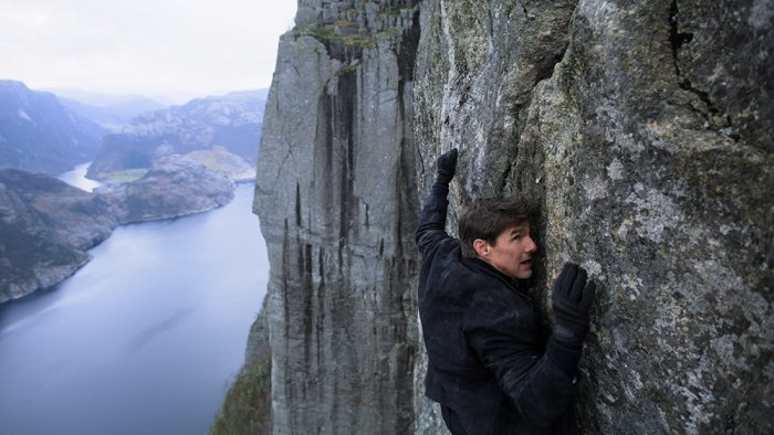 'Mission: Impossible – Fallout' First Reactions: 'God-Level Stuff'