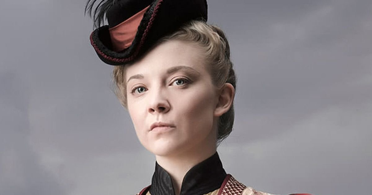 Game of Thrones' Natalie Dormer stars in new BBC2 drama