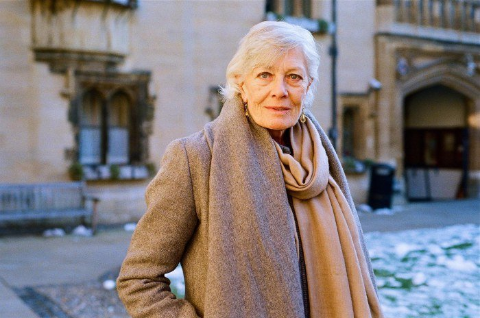 Venice: Vanessa Redgrave to Receive Lifetime Achievement Award