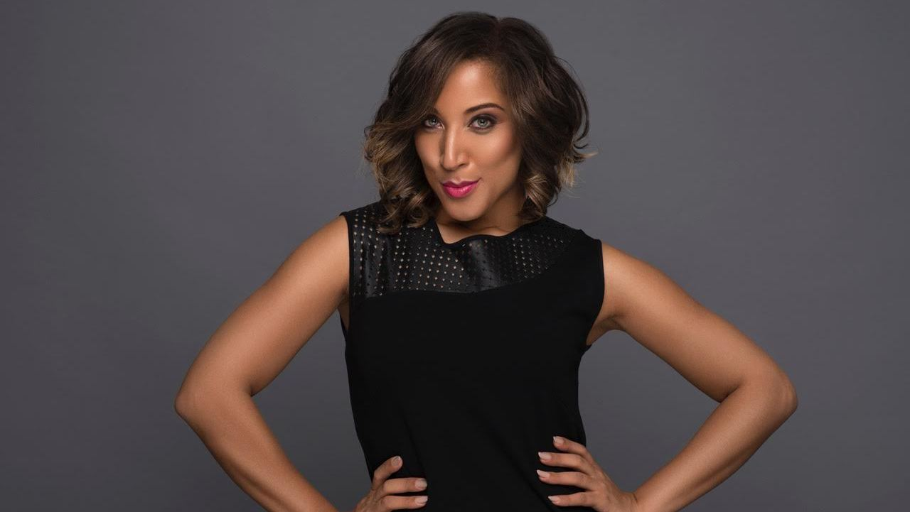 BET Cancels Late-Night Comedy 'The Rundown With Robin Thede'