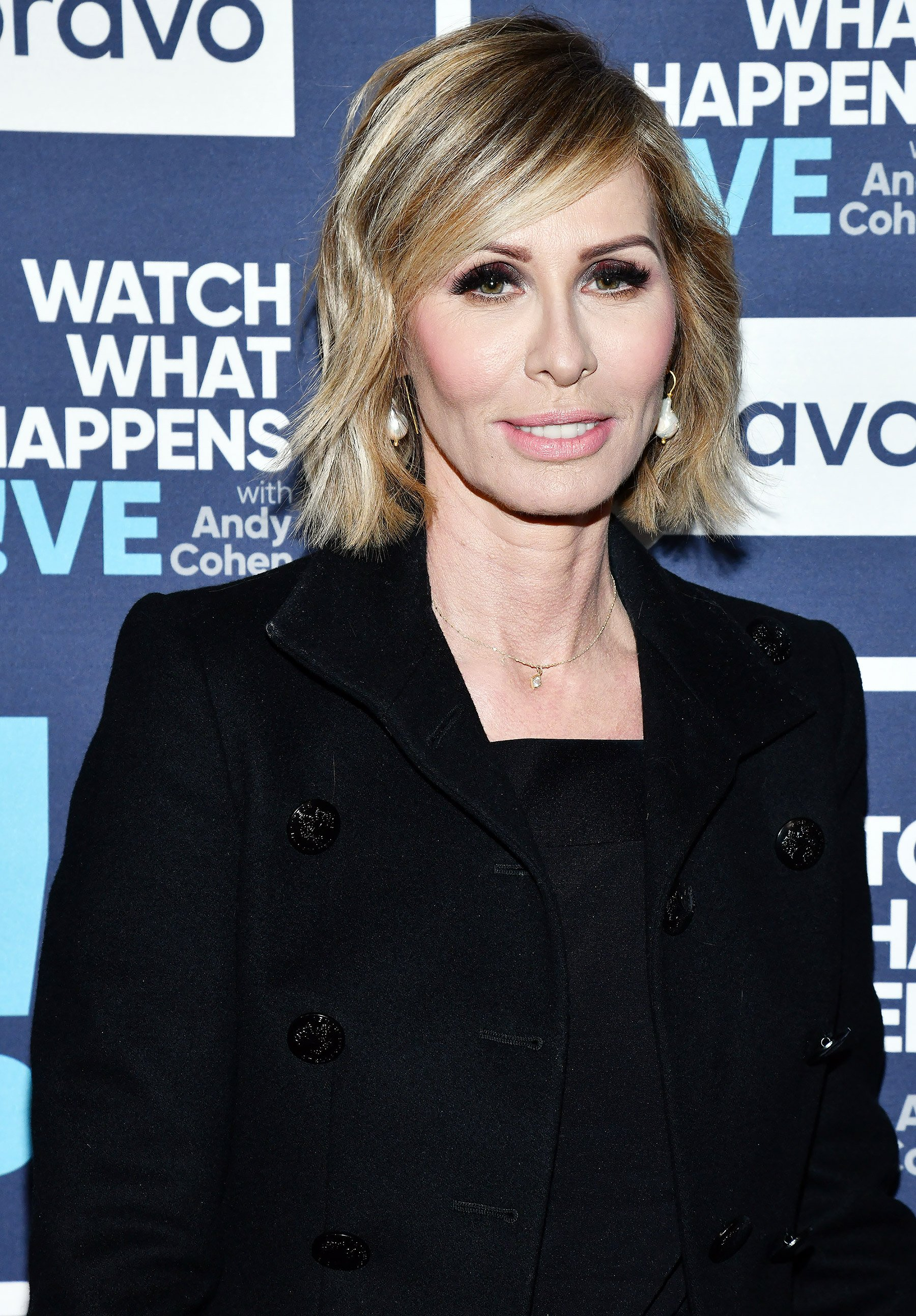 Carole Radziwill Exits Real Housewives of New York: 'I'm Thrilled to Leave Frenemies Behind'