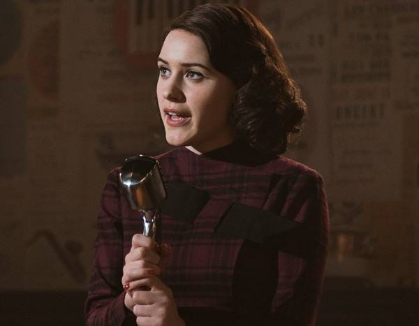 Let This Nugget of Mrs. Maisel Season 2 Info Tide You Over