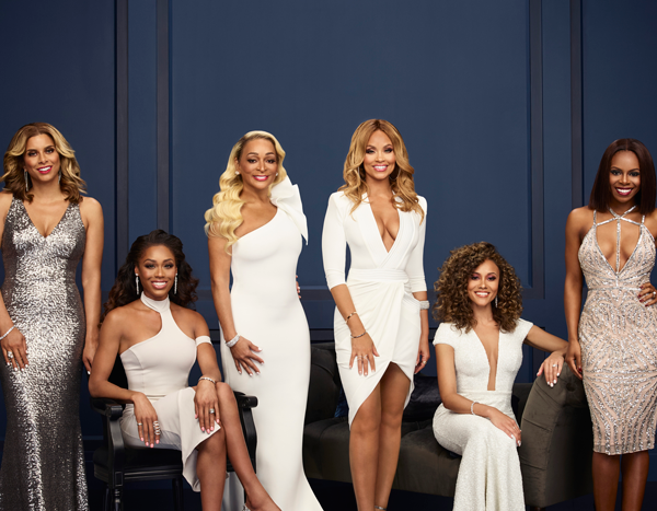 Why the Real Housewives of Potomac Surprised Fans This Summer