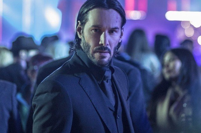 Keanu Reeves Confirmed The Strange Official Title Of 'John Wick 3,' So What Does 'Parabellum' Mean?