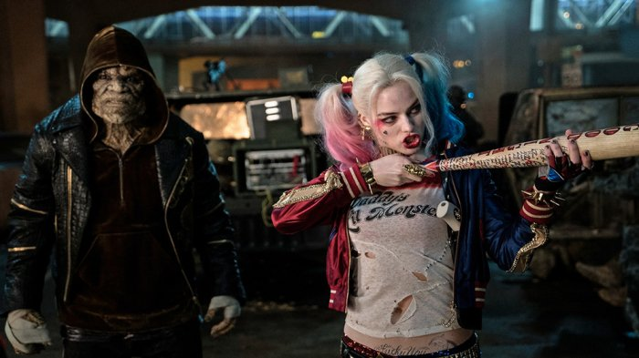 Harley Quinn Spinoff Earns $12.6 Million Tax Credit From California