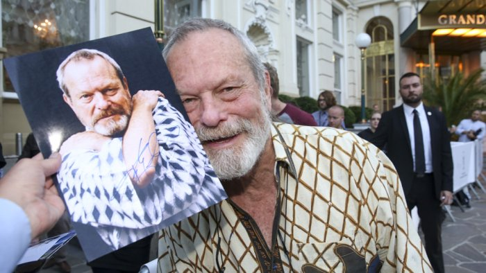 'Quixote' Director Terry Gilliam on Filming Fantasy, Working With Actors