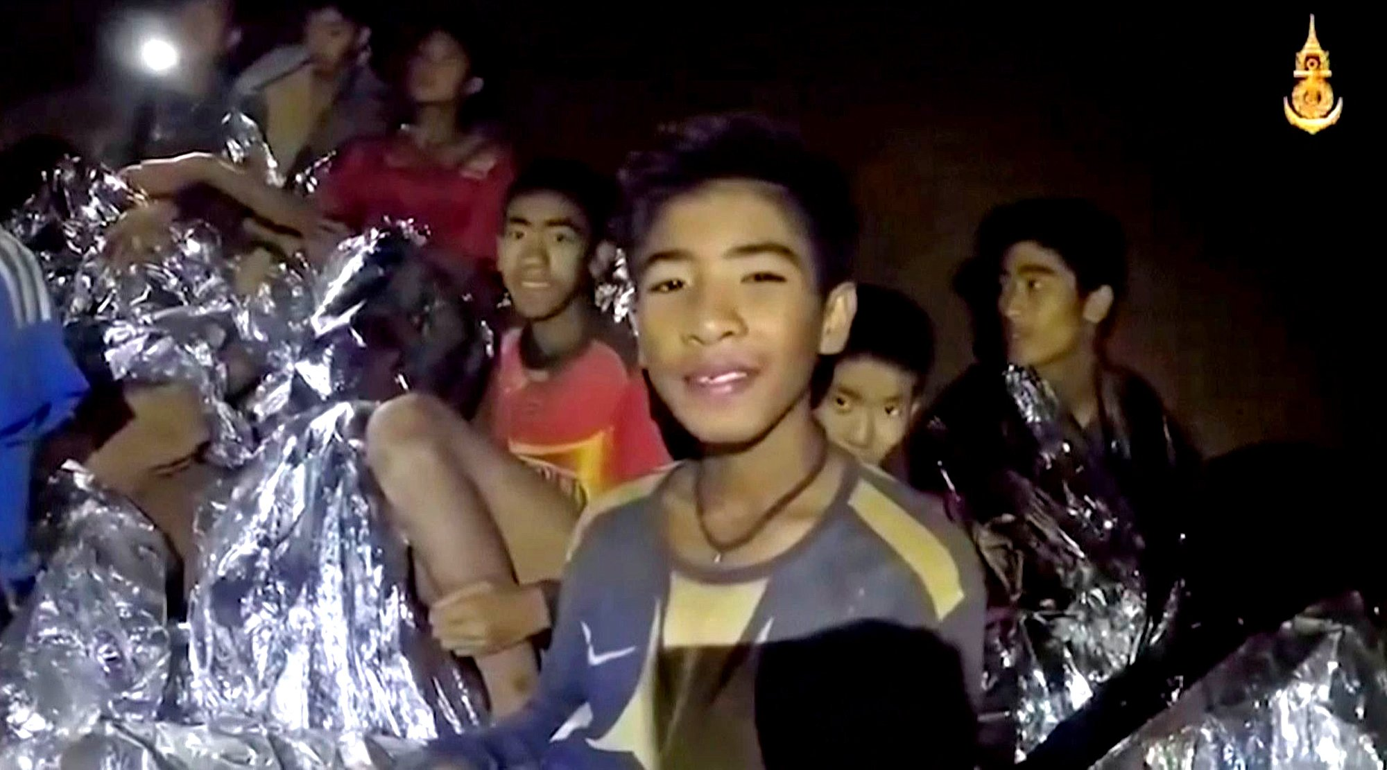 Students Kept Trapped Classmate's Seat Warm While He Was in Thailand Cave: 'We Miss Our Friend'