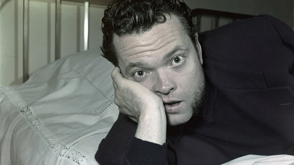 Cannes Classics Pick 'The Eyes of Orson Welles' Scores U.S., Overseas Deals (EXCLUSIVE)